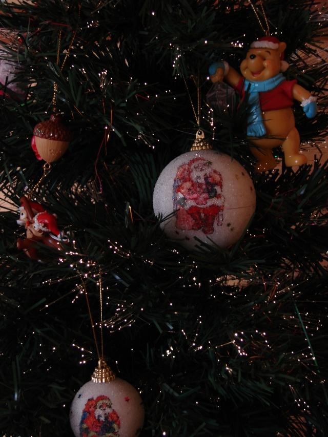 Vos décorations de Noël  Dsc00117