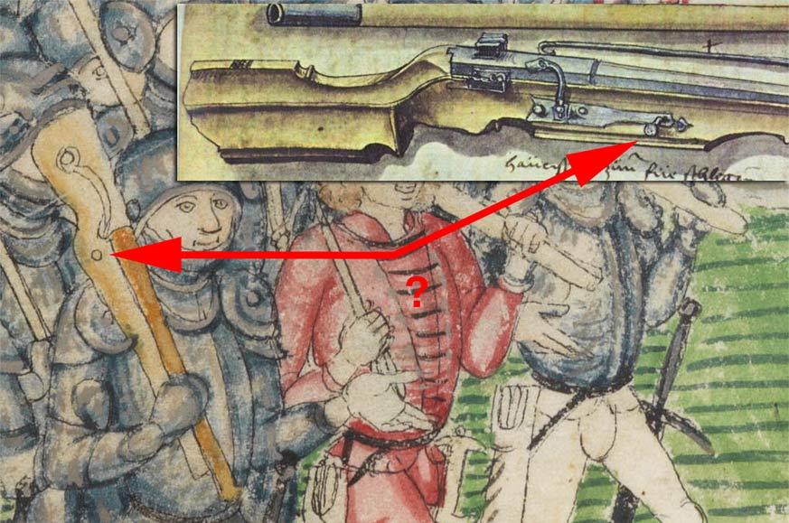 [iconographie] Arquebuses de Schilling 0110