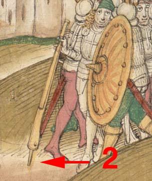 [iconographie] Arquebuses de Schilling 2b10