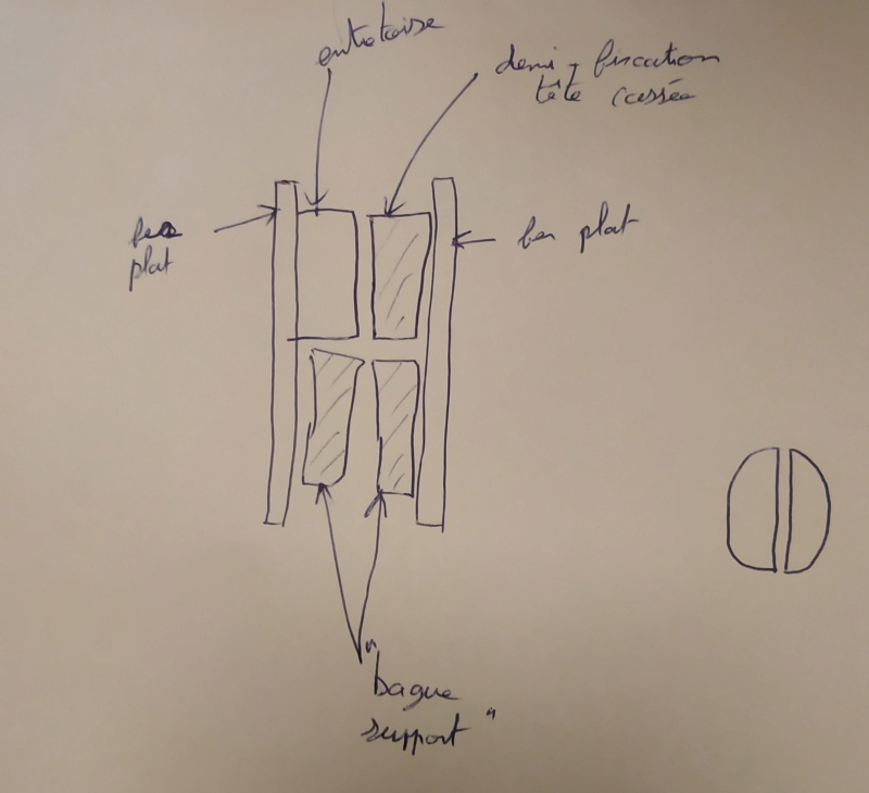 Perceuse à colonne - soucis fixation et moteur Pac_re10