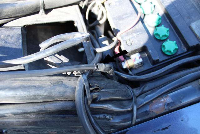 Objet tombé dans le réservoir de l'électra Img_3011