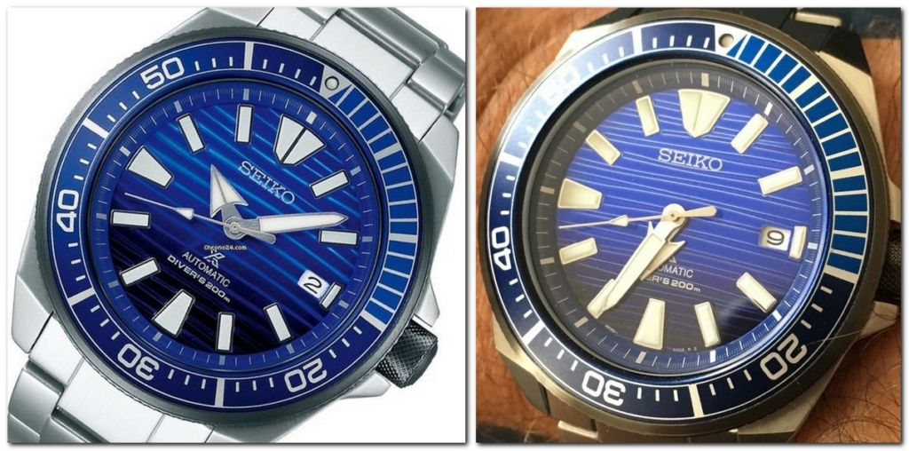 Seiko SRPC93K1 une samouraï save the ocean 2018-010