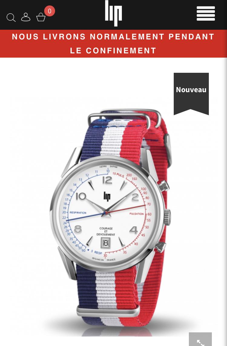 Actualités des montres non russes - Page 23 62a49410