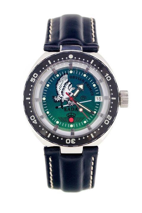 Vostok Neptune Armée de l'air espagnole  91552610