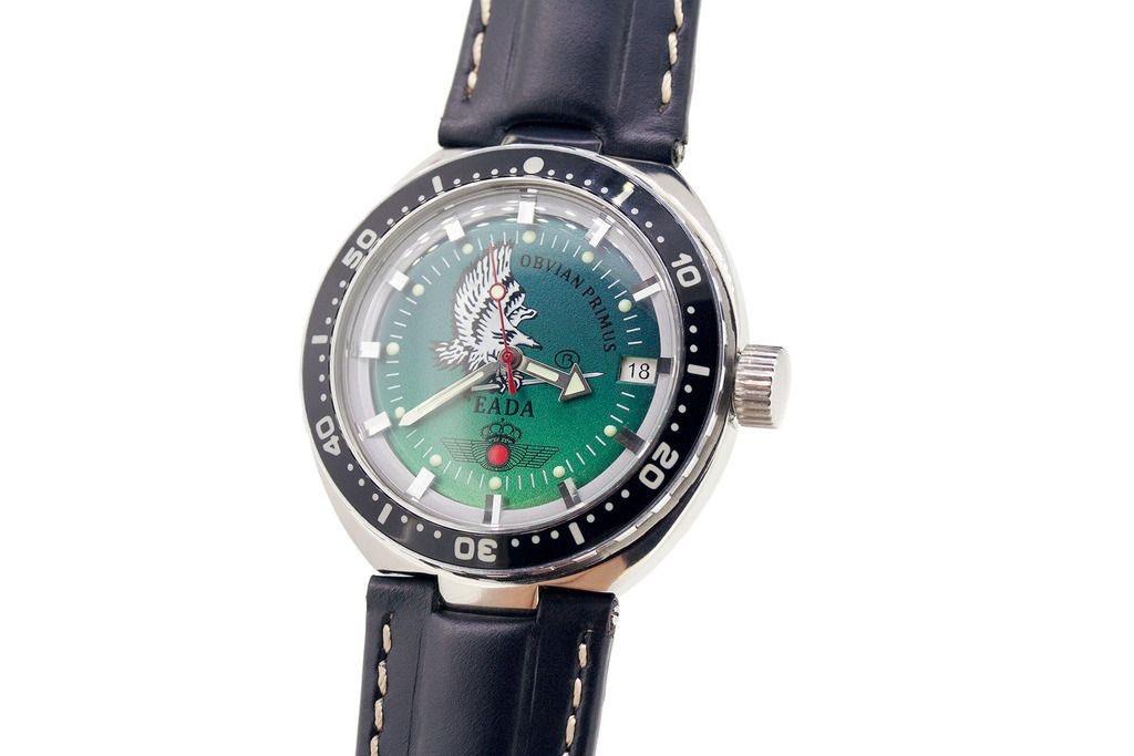 Vostok Neptune Armée de l'air espagnole  91929010