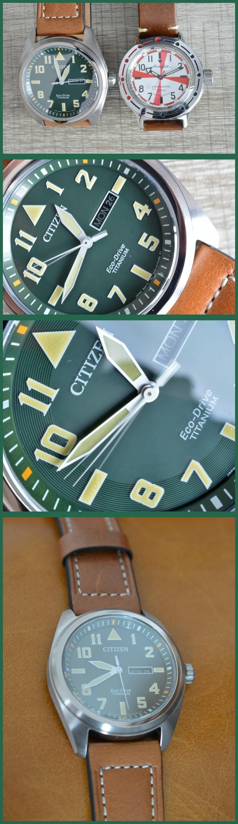 [Revue] Citizen BM8560-11X Super Titanium™ & Quartz Eco-drive™ Autres10
