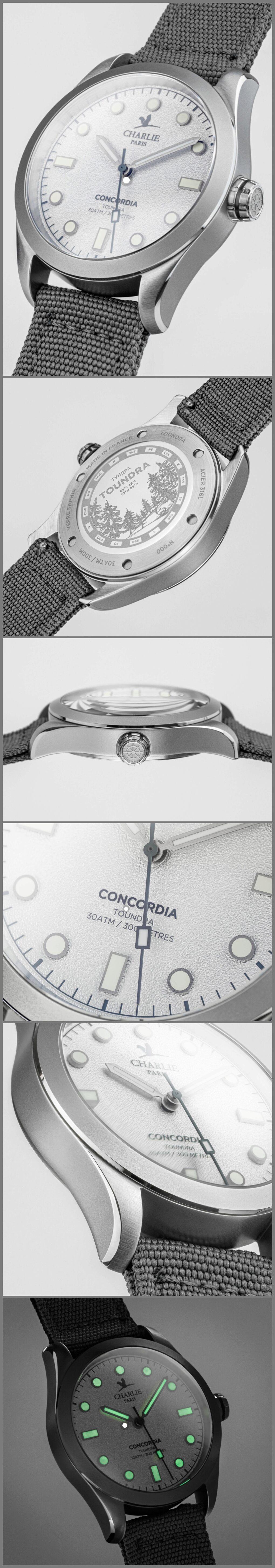 Actualités des montres non russes - Page 23 Captur22