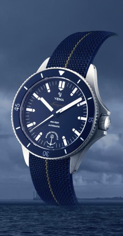 Actualités des montres non russes - Page 24 D0b90e10
