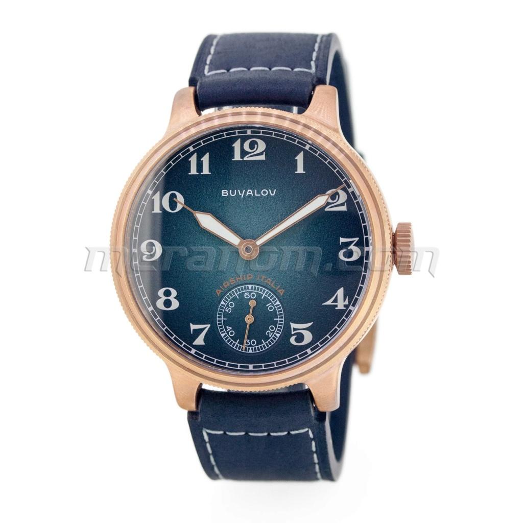 BUYALOV Watches ... lancement prochain - Page 2 Eec4da10