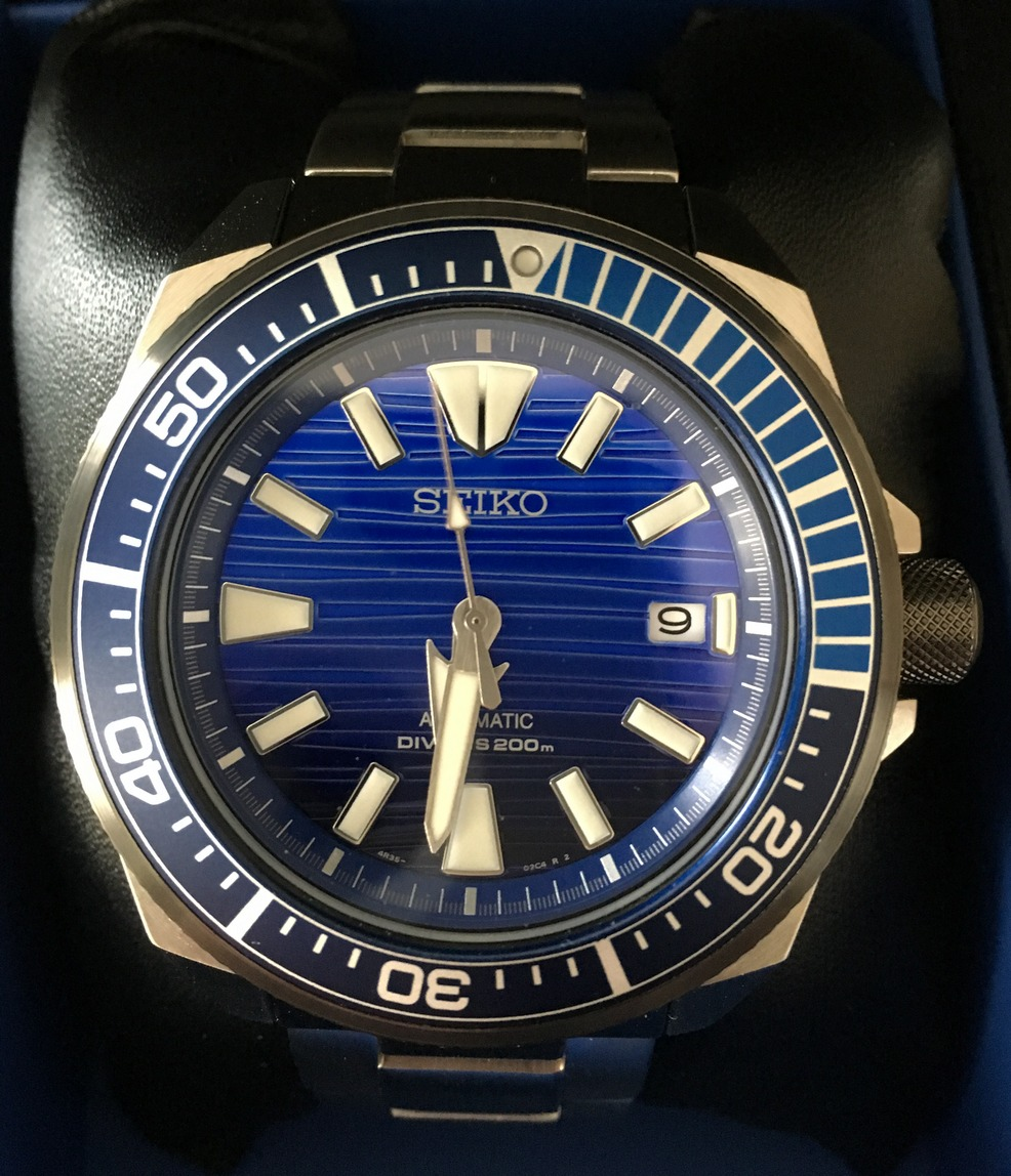 Seiko SRPC93K1 une samouraï save the ocean Img_1112
