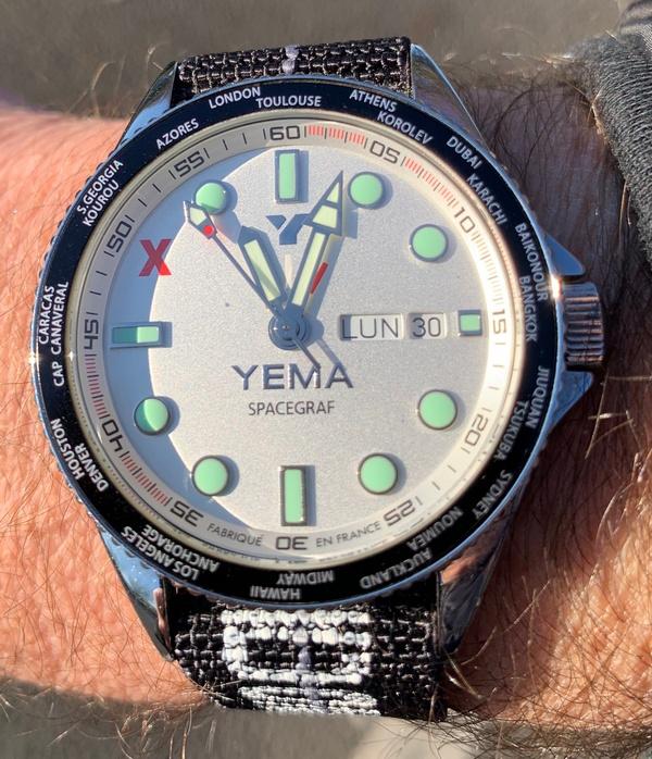 La Yema Spacegraf Zero-G ! Img_1135
