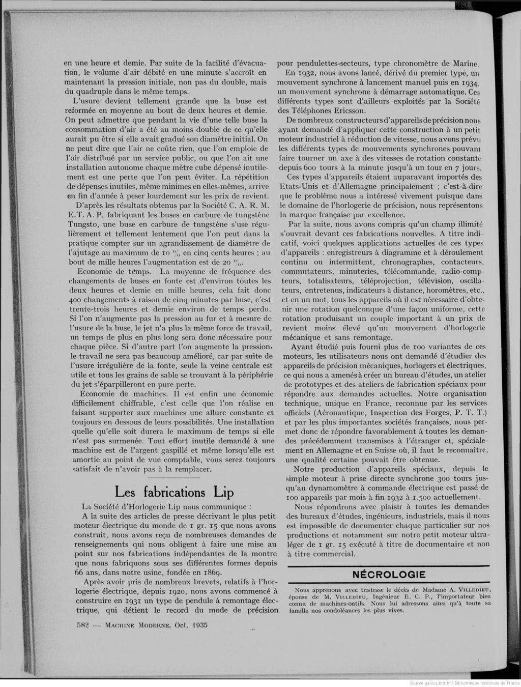 La fabrication des montres aux établissements LIP 1937 Img_1422