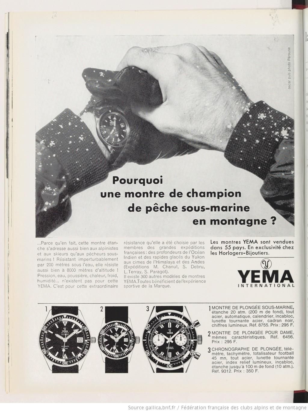 YEMA prononcez Yéma, un peu d'histoire (2ème partie) La_mon10