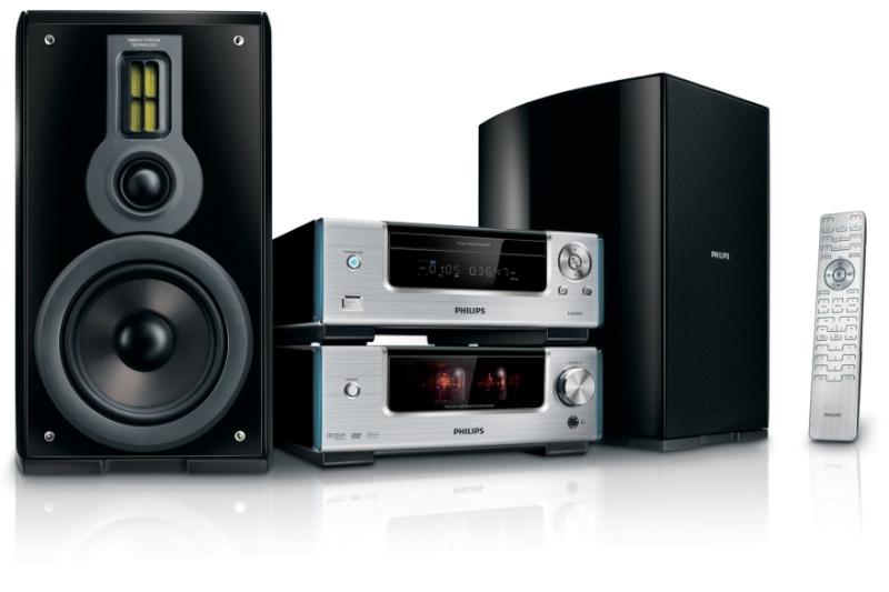 Philips MCD909 - € 599 Mcd90910