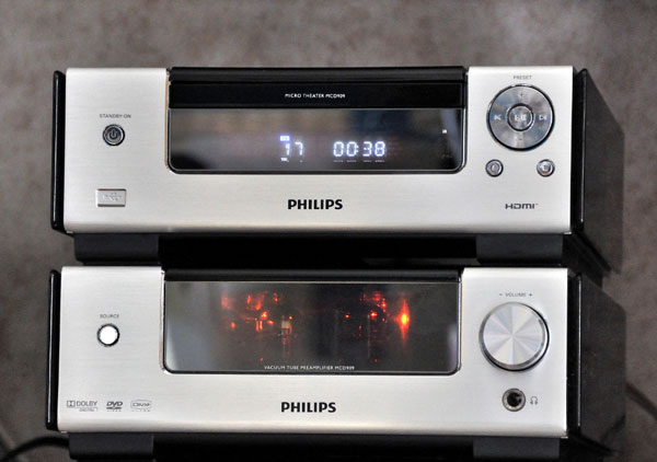 Philips MCD909 - € 599 Philip10