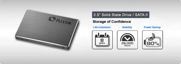SSD Plextor Ssd_6410