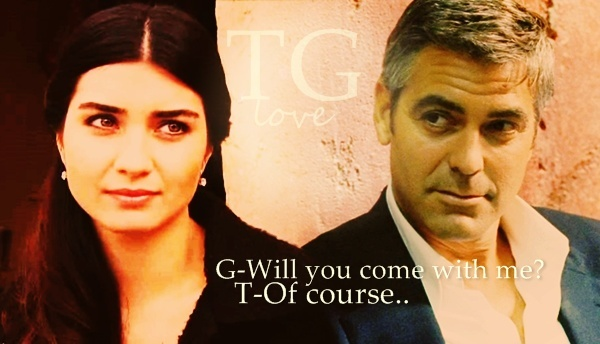 George Clooney and Tuba Buyukustun photshopped pictures - Page 4 Getu_z14