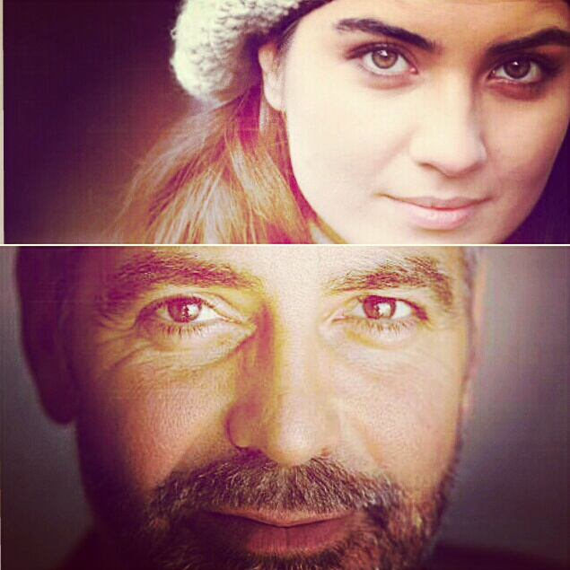 George Clooney and Tuba Buyukustun photshopped pictures - Page 4 Img_2012