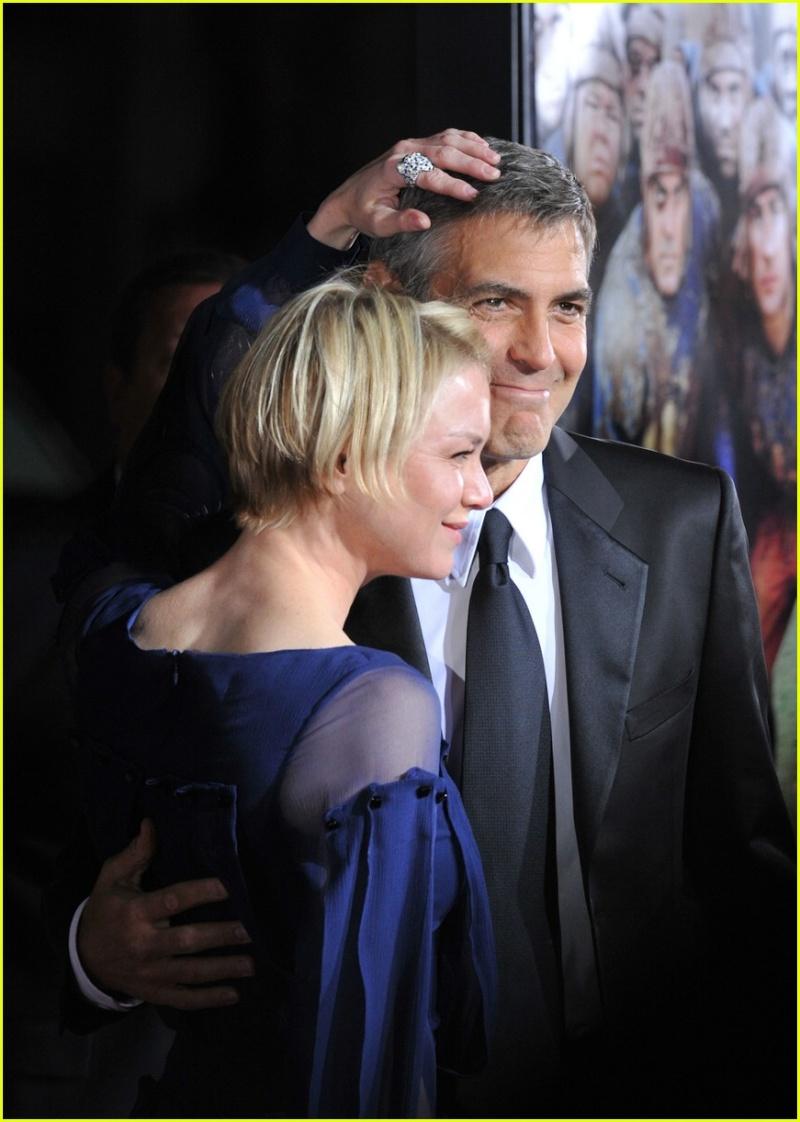 George Clooney George Clooney George Clooney! - Page 5 Renee-11