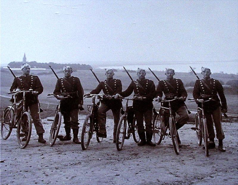 Danish Uniforms Denmar11