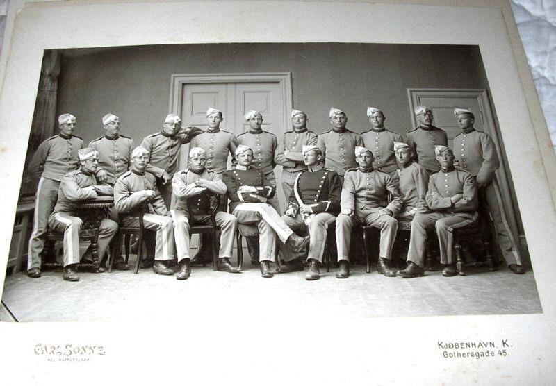 Danish Uniforms Denmar13