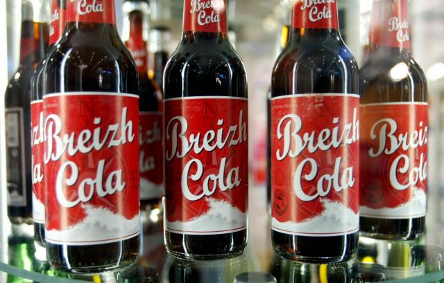Breizh Cola part à la conquête de Paris 00282910