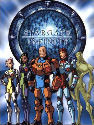 Stargate - Infinity 19845610