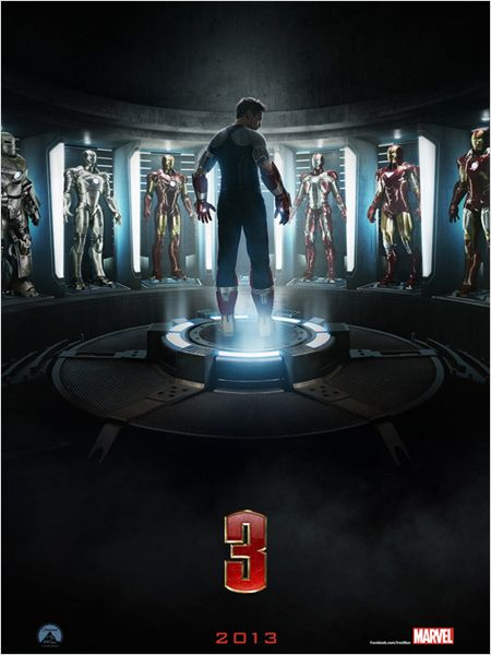 Iron Man 3 [2013] 20307110