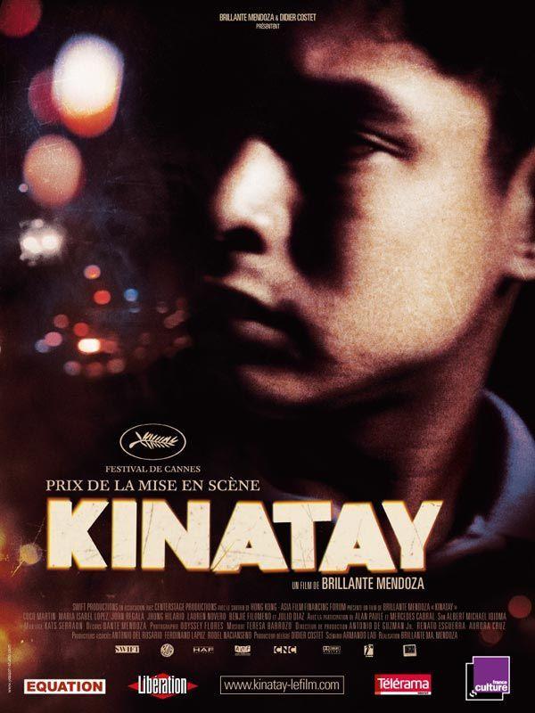 Cinéma d'Asie Kinata10