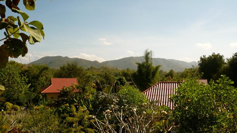 Alentour de Chiang Maï : Mai Siam Resort P1010027