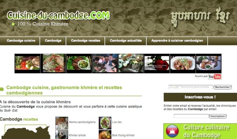 Des idées de cuisine asiatique Screen13