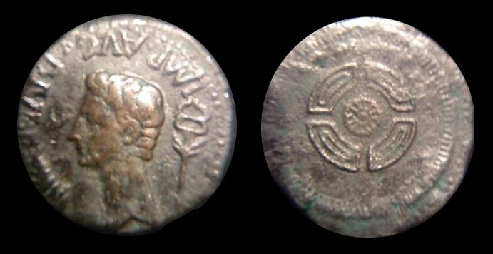"""I Concurso """"imperio numismático"""" MEJOR MONEDA. 116"""