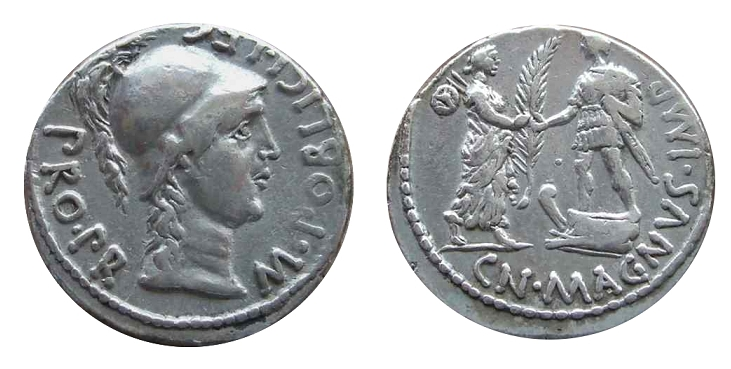 """I Concurso """"imperio numismático"""" MEJOR MONEDA. Anv39"""