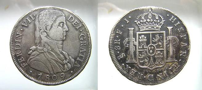 """I Concurso """"imperio numismático"""" MEJOR MONEDA. Anv42"""