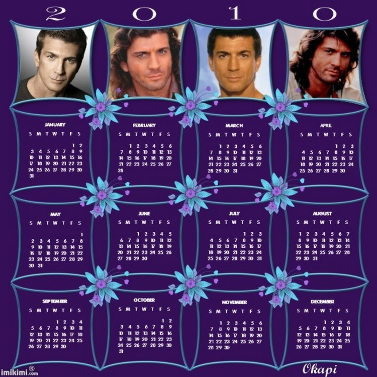 CALENDRIERS - Page 2 16et2-45