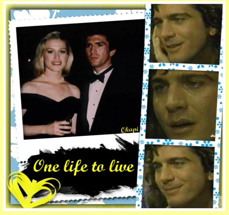 ONE LIFE TO LIVE (1990-1992) One_li10