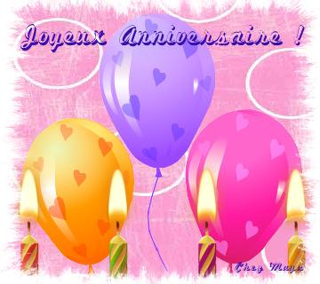 Bon anniversaire, Nine. Ann-ba10