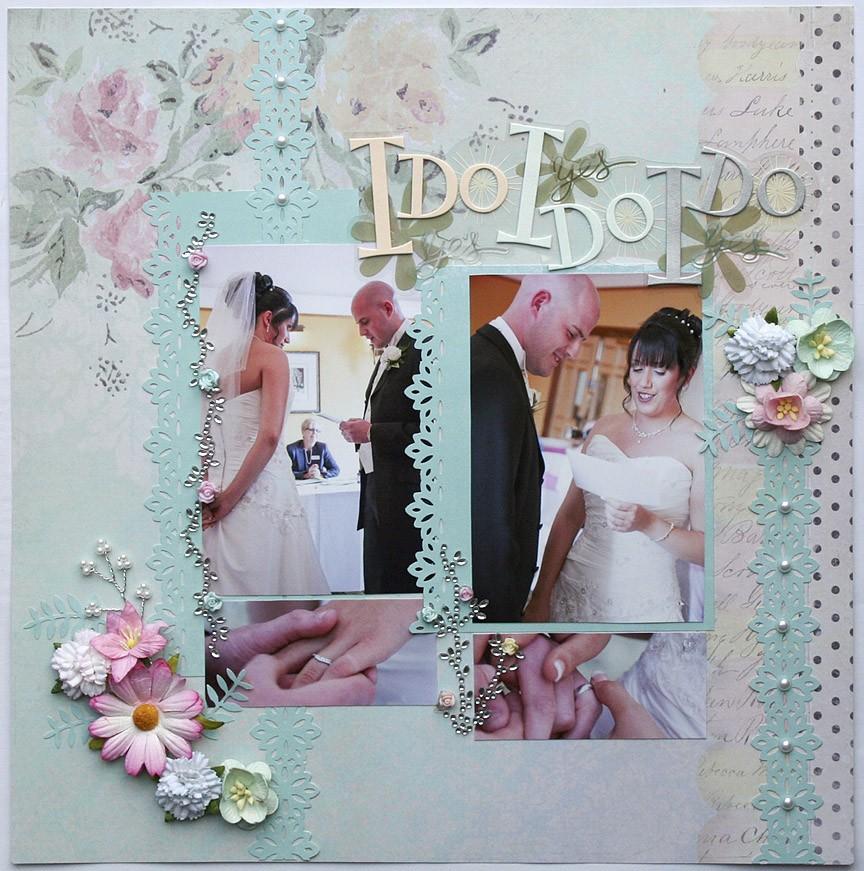 Nic's Wedding Album. - Page 2 1010