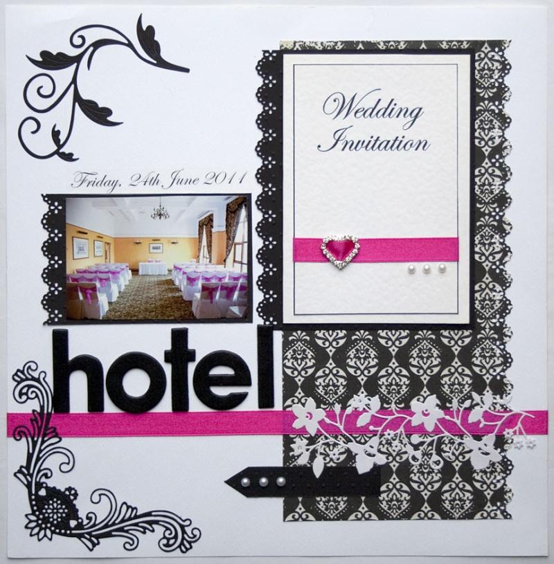 Nic's Wedding Album. 310