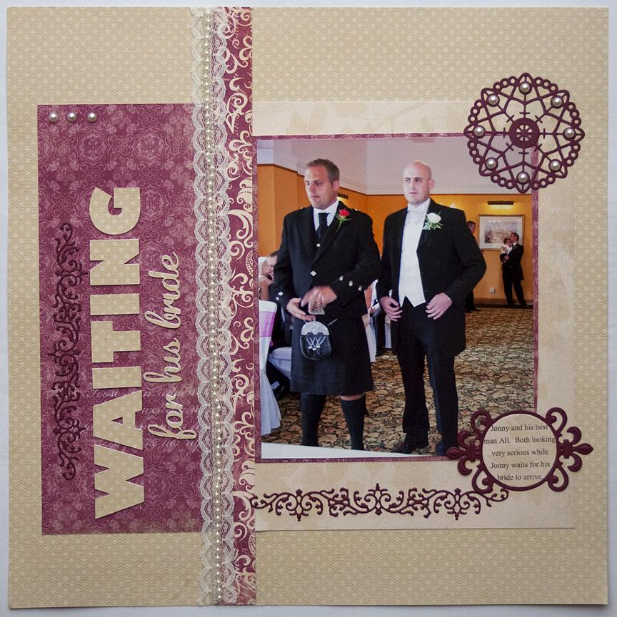 Nic's Wedding Album. - Page 2 710