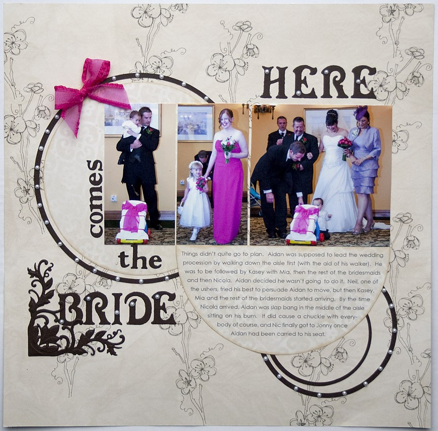 Nic's Wedding Album. - Page 2 810