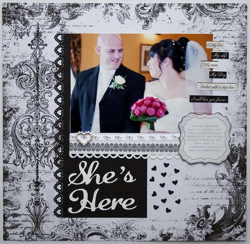 Nic's Wedding Album. - Page 2 910