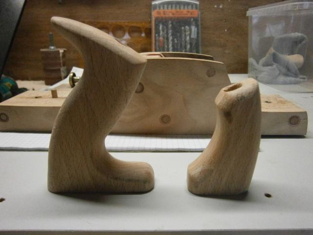 [Fabrication] rabots bois / métal ... - Page 3 P1140011