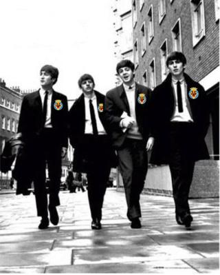 Duda existencial Beatle10