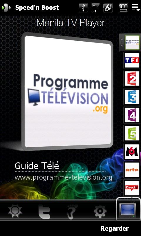 [SOFT] Manila TV Player pour le LEO [Gratuit] - Page 6 Screen25