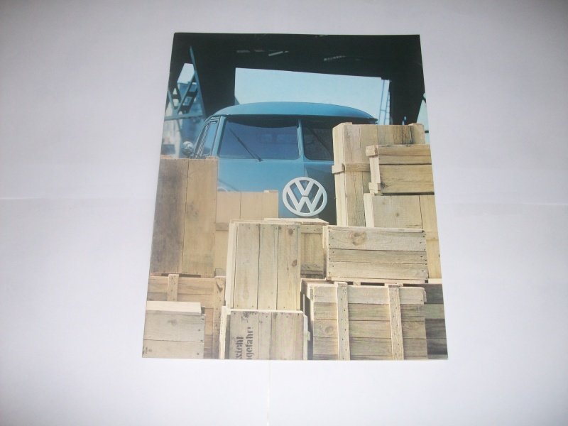 Catalogues Nos Combi  Split VW 100_4778