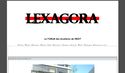 Logo lexagora Captur10