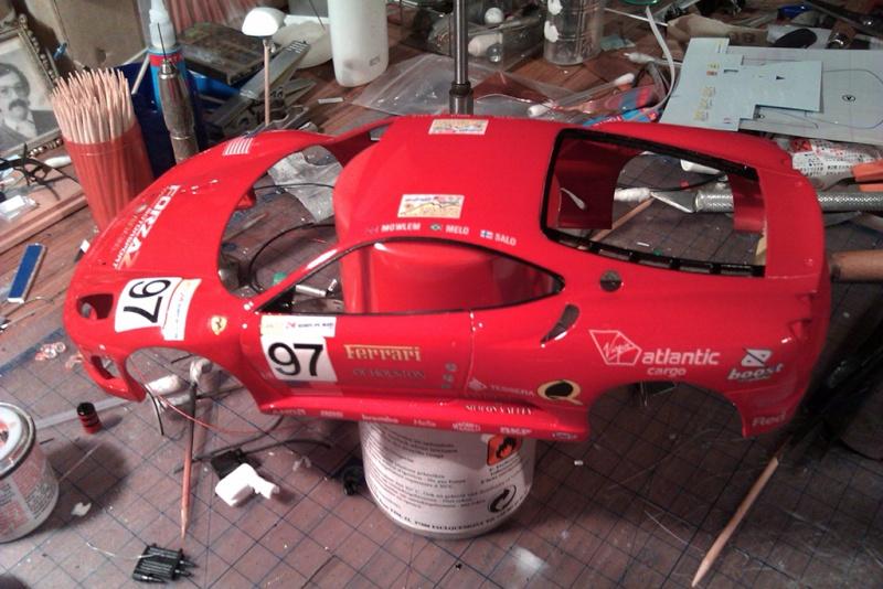 Ferrari F430 GT Risi Competizione 2007 Imag0349