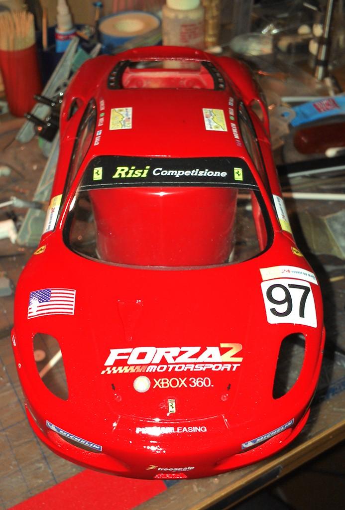 Ferrari F430 GT Risi Competizione 2007 Img_2015