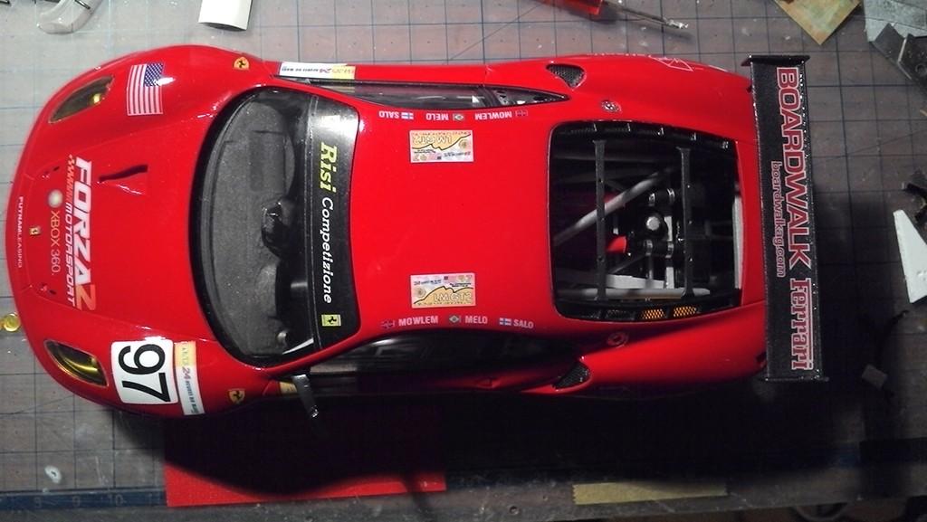 Ferrari F430 GT Risi Competizione 2007 Img_2030